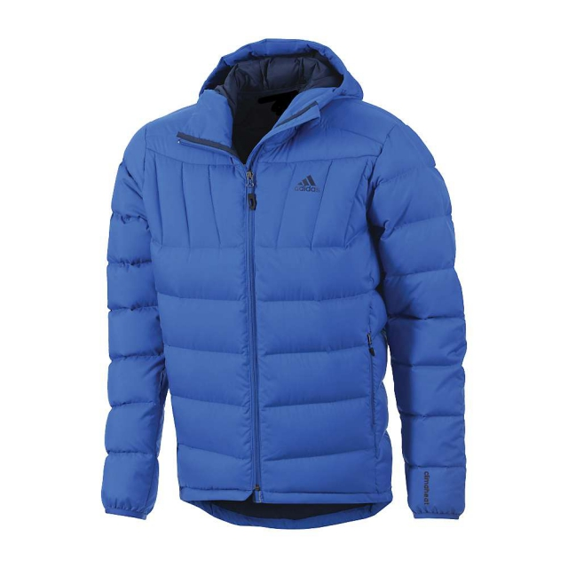 Adidas - Men's Terrex Swift Climaheat Frost Jacket