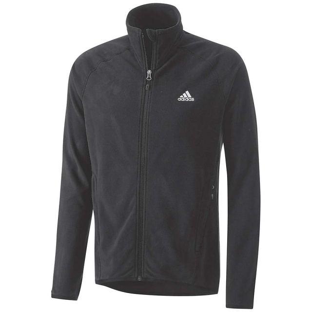 Adidas - Men's HT Fleece Jacket