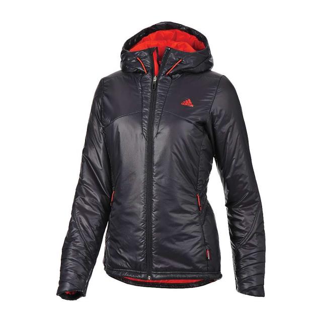 Adidas - Women's Terrex Swift Primaloft Hoodie