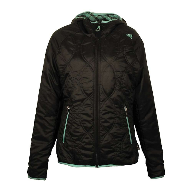 Adidas - Women's EDO Rev. Spotty Wind Jacket