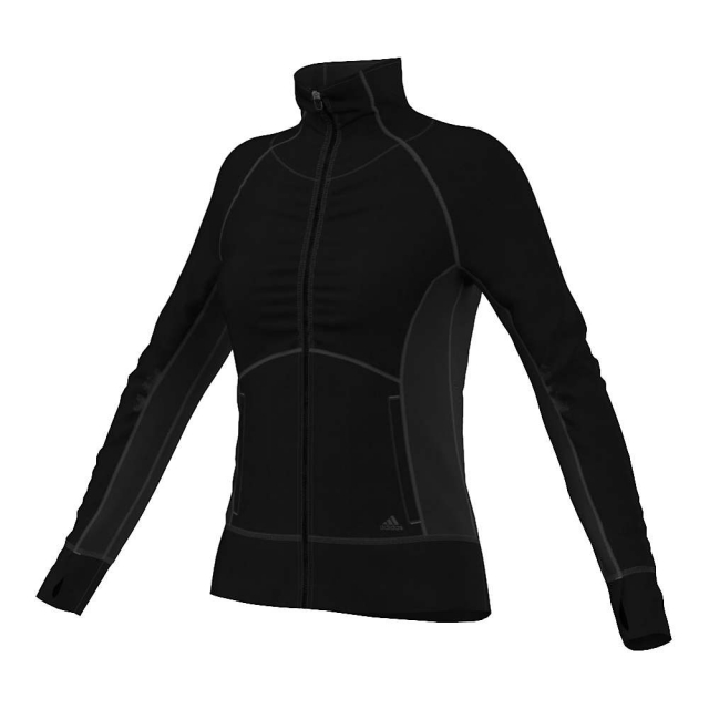 Adidas - Women's Ultimate Jacket