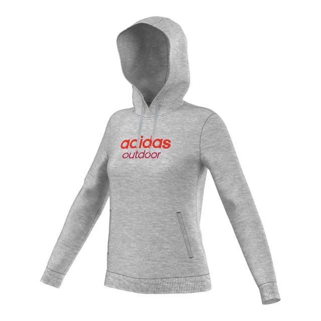 Adidas - Women's EDO Logo Hoodie
