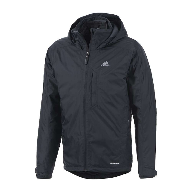 Adidas - Men's Hiking 3 in 1 CPS Down Wandertag Jacket