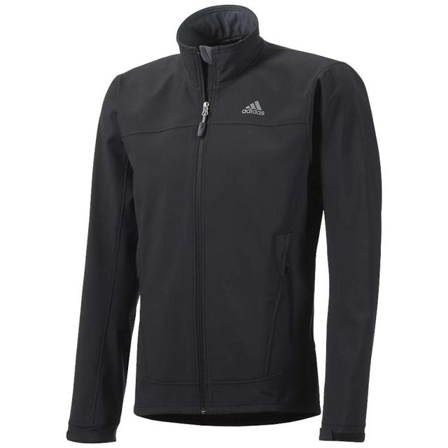 Adidas - Men's Hiking Softshell Jacket