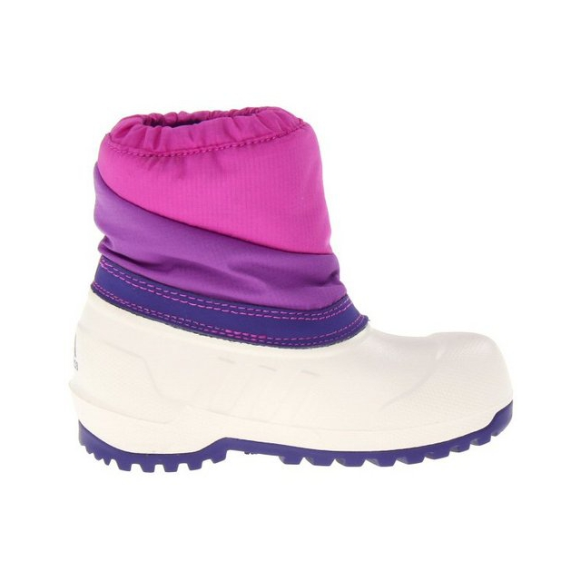 Adidas - Girls Winter Fun Primaloft I Boots