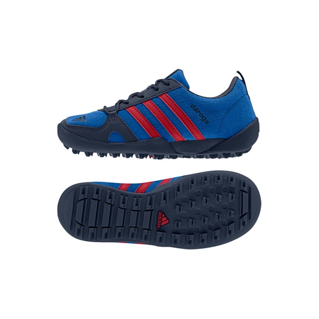 Adidas - Daroga Leather Kids'