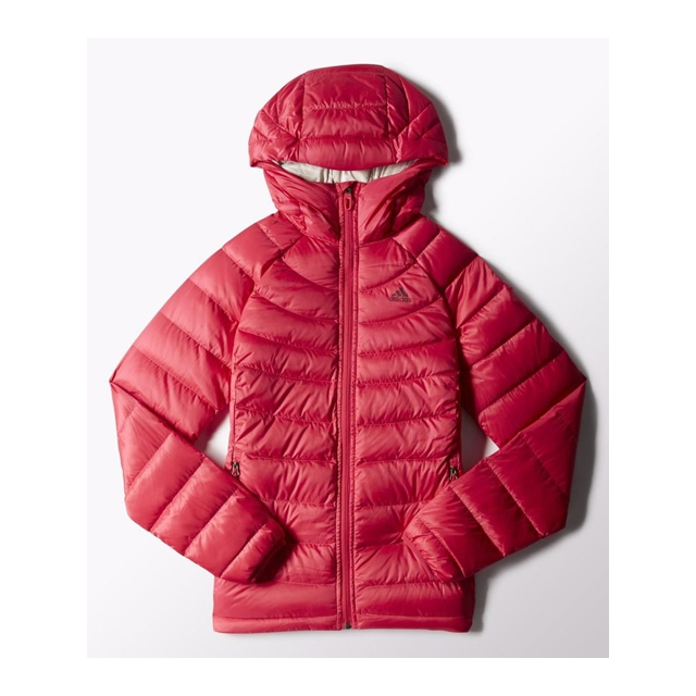 Adidas - - W Terrex Swift Climaheat Frost Jacket