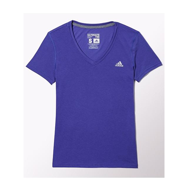 Adidas - W Ultimate Short Sleeve