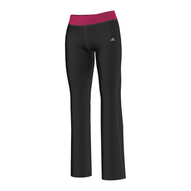 Adidas - - W`s Ultimate Slim Leg Pants