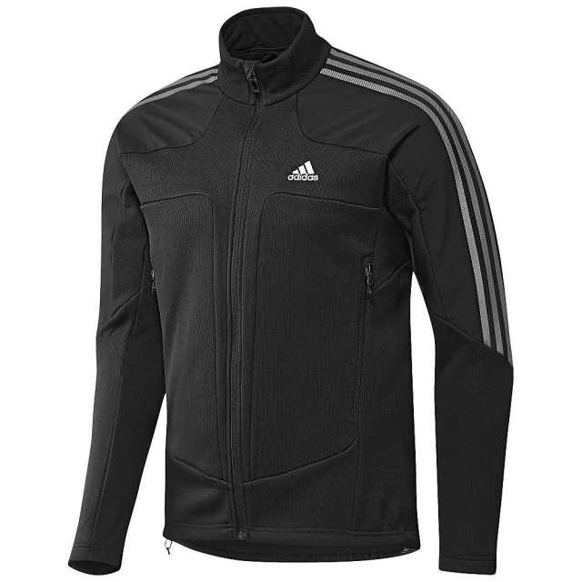 Adidas - Men's TS Fleece Jacket