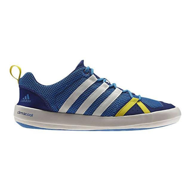 Adidas - Men's Boat CC Lace Shoe