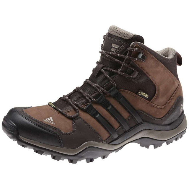 Adidas - Men's Kumacross Mid GTX Leather Boot