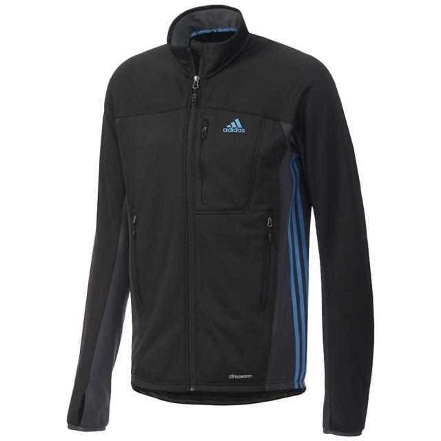 Adidas - Men's Terrex Swift Hollow Fleece Jacket