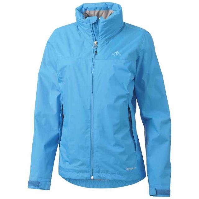 Adidas - Women's Hiking Wandertag Jacket