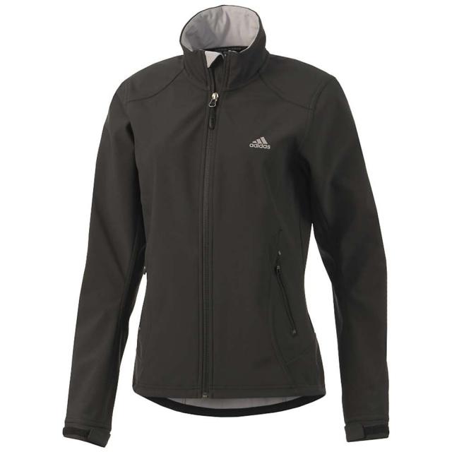 Adidas - Women's Hiking Softshell Jacket