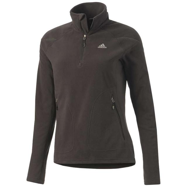 Adidas - Women's Hiking Reachout Fleece