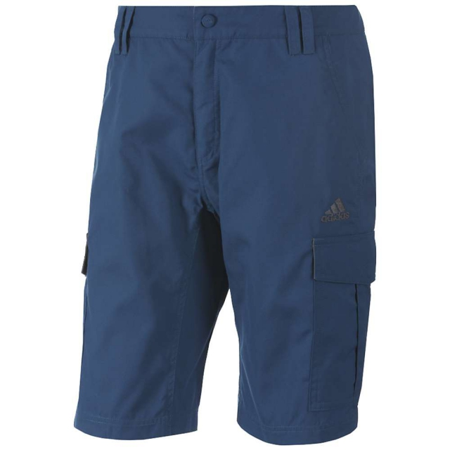 Adidas - Men's Hiking Cargo Short