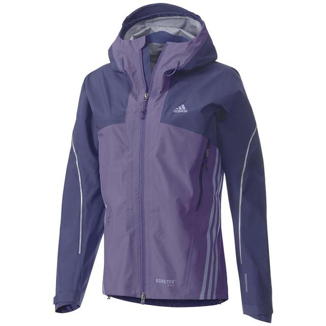 Adidas - Women's Terrex GTX Active Shell Jacket