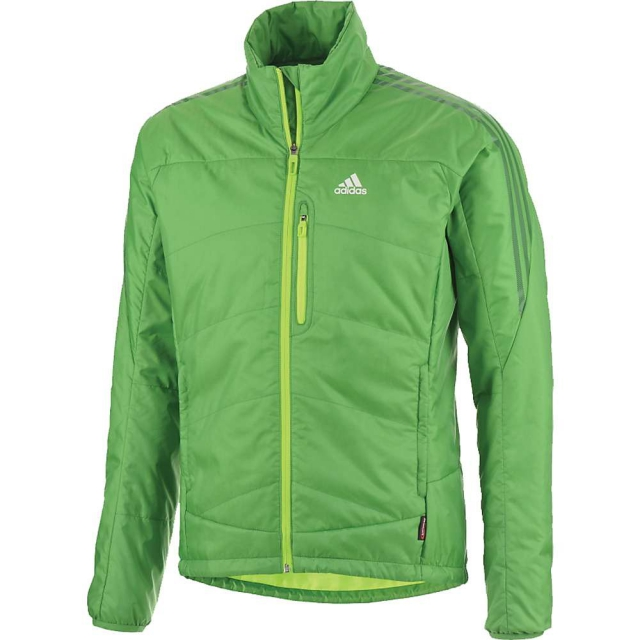 Adidas - Men's Terrex Swift Primaloft Jacket
