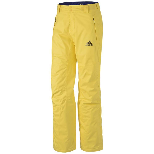 Adidas - Men's Winter Lined CPS Pant