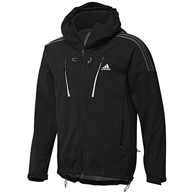Adidas - Men's Swift Softshell Hoody