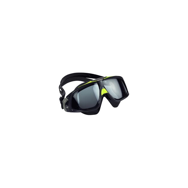 Aquasphere - Aquasphere Seal 2.0 Swim Mask - Smoke