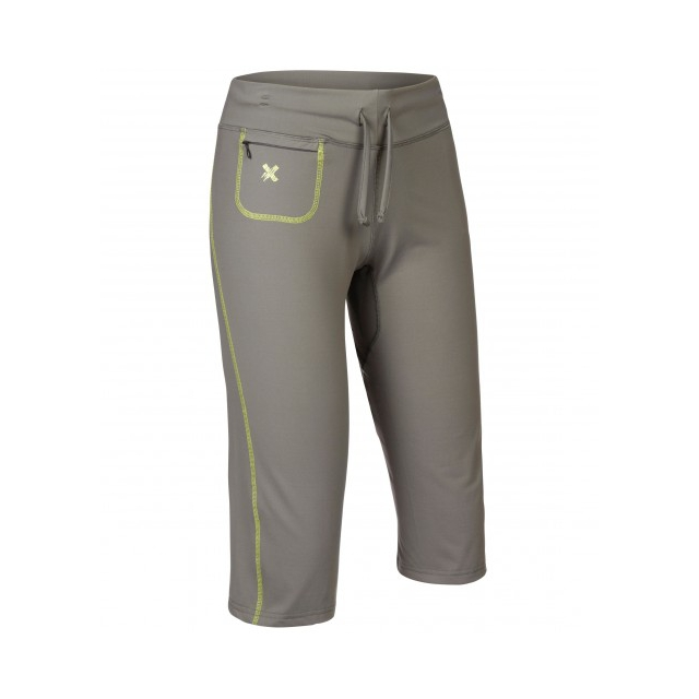 Millet - - LD Evolution Tight - 2 - Smoked Grey