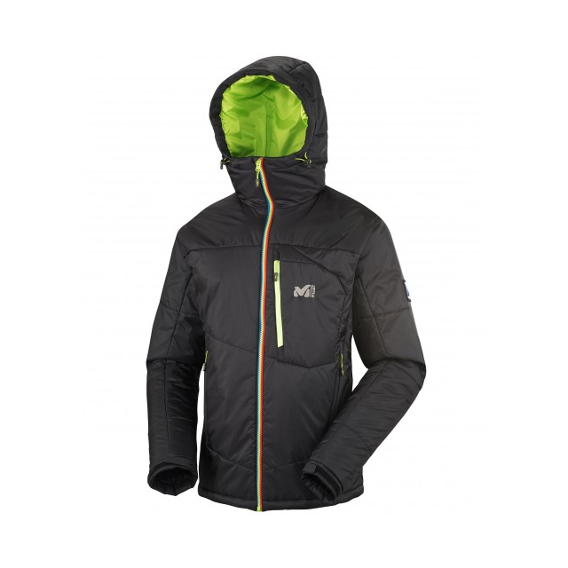 Millet - mens trilogy primaloft jacket black
