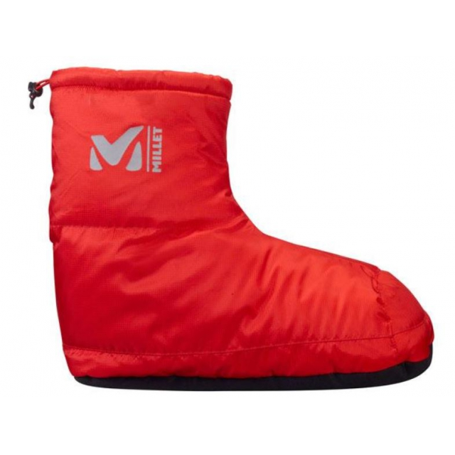 Millet - mxp down tek sock red