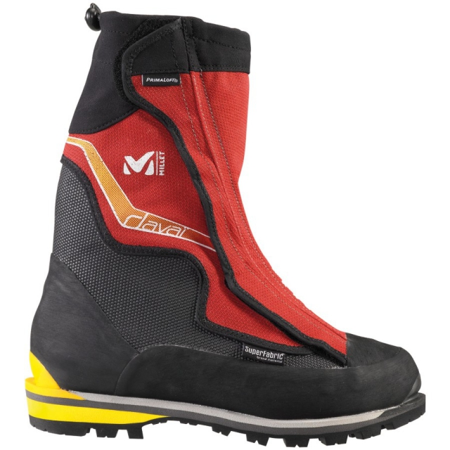 Millet - davai boot red