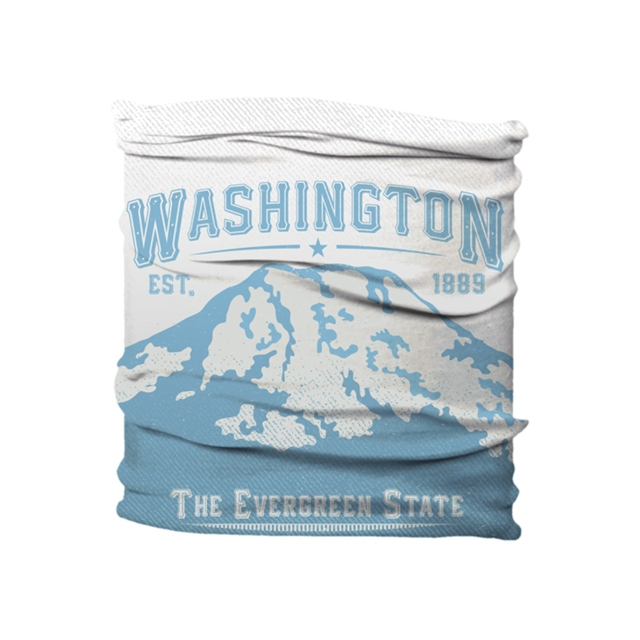 Buff - - UV Half Buff - Washington
