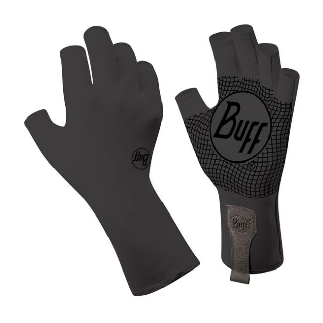 Buff - Sport Series Water 2 Fingerless Gloves