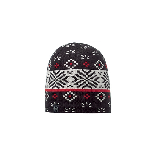 Buff - Knitted Polar Hat