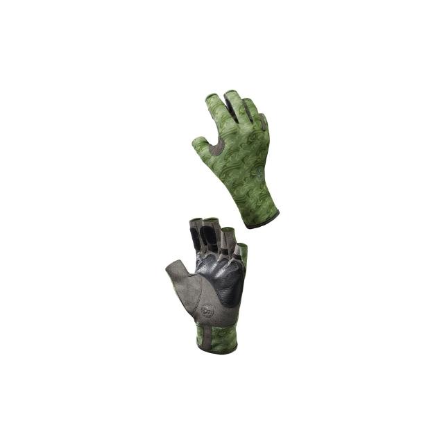 Buff - Pro Series Fishing Gloves