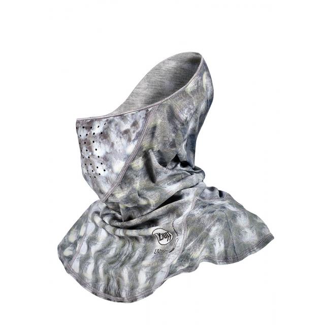Buff - UVX Mask Bonefish