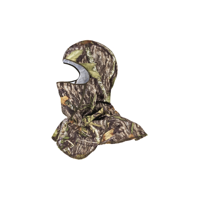 Buff - UVX Insect Shield Balaclava Mossy Oak MO Obsession