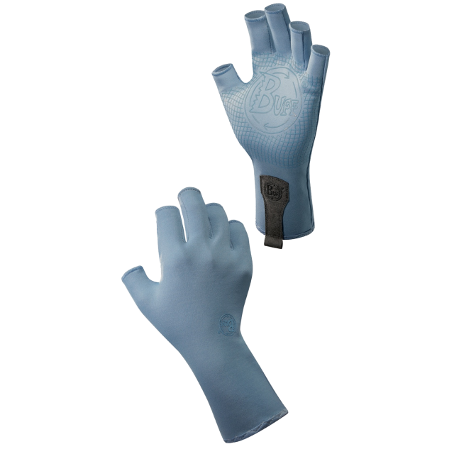 Buff - Sports Series Water 2 Gloves Glacier Blue XS/S