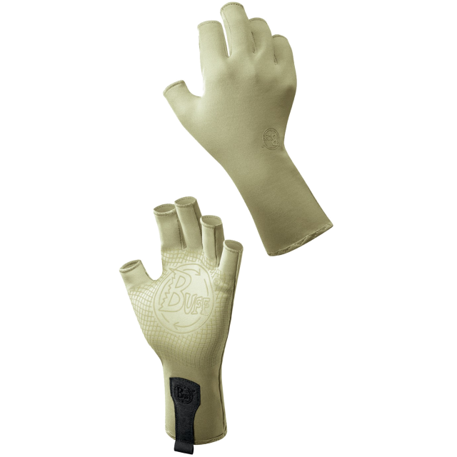 Buff - Sports Series Water 2 Gloves Light Sage M/L