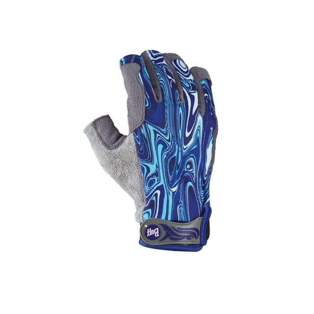 Buff - Pro Series Fighting Work 3 Gloves Mirage S/M