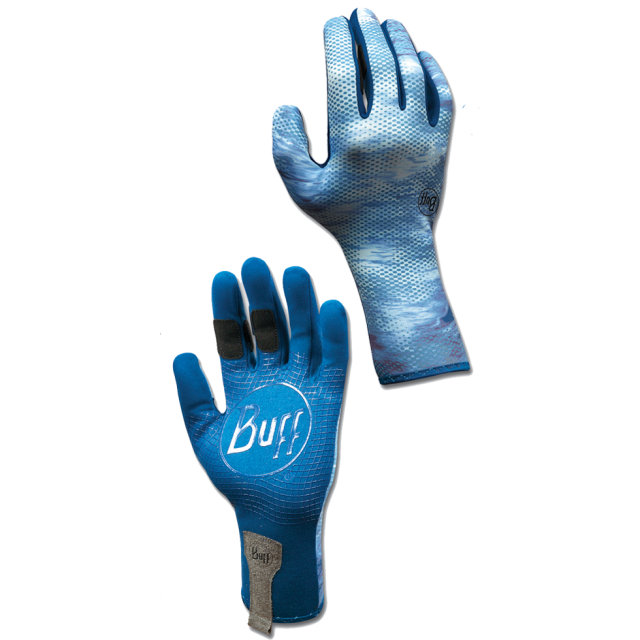Buff - Sports Series MXS 2 Glove Pelagic L/XL