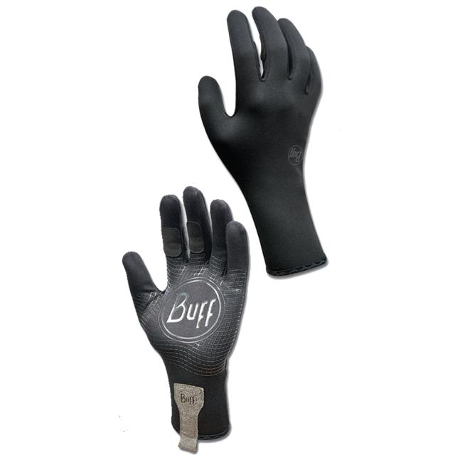 Buff - Sports Series MXS 2 Glove Black S/M