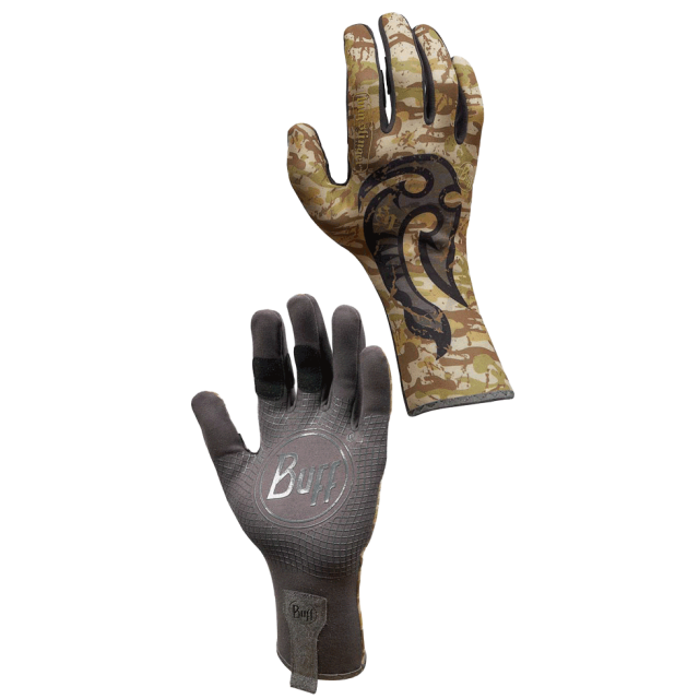 Buff - Sports Series MXS 2 Glove BS Maori Hook XS/S