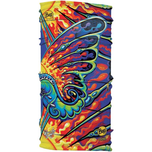 Buff - UV  Drew Brophy DB Butterfly