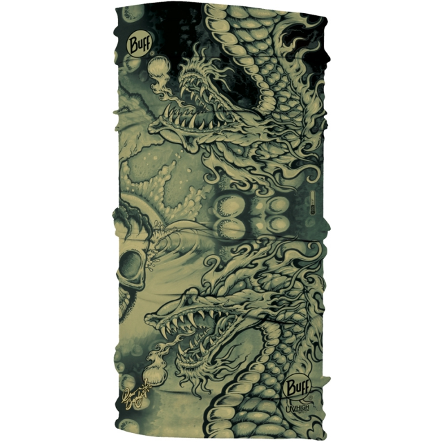 Buff - UV  Drew Brophy DB Dragons