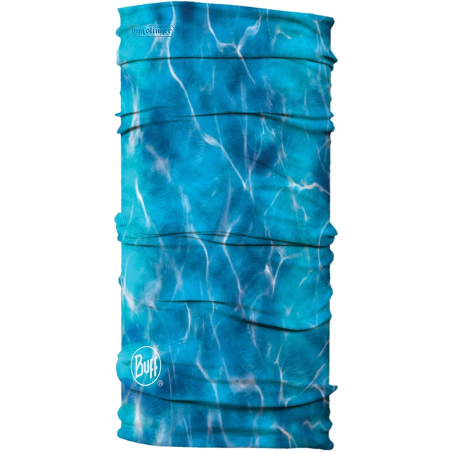 Buff - UV  Bug Slinger BS Water Camo Blue