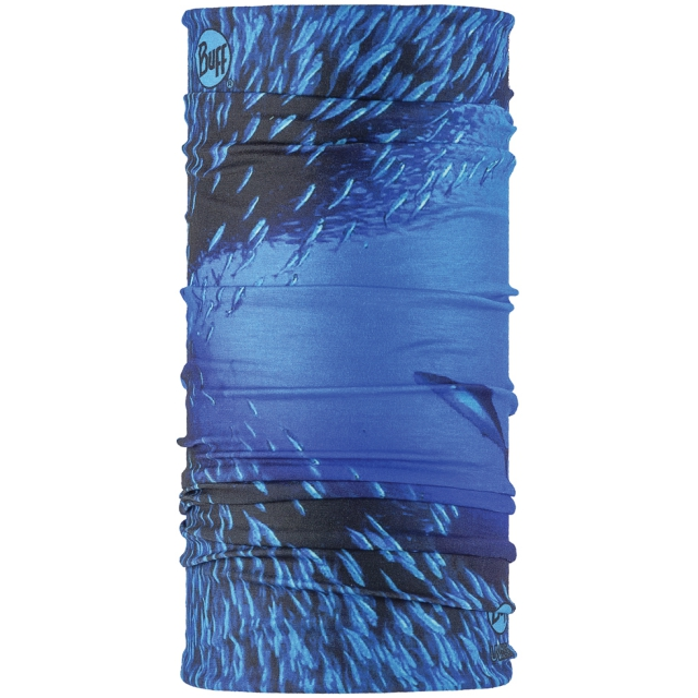 Buff - UV  Scatter