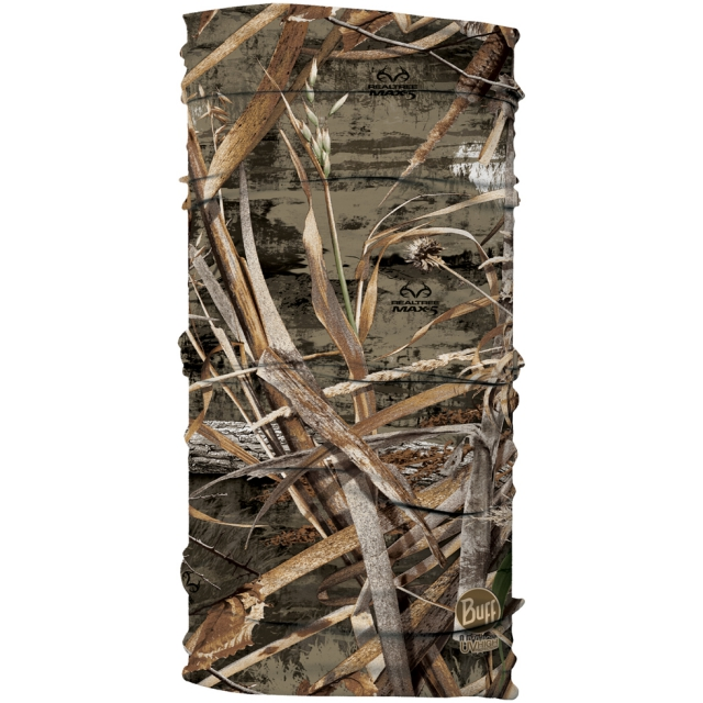 Buff - UV  Realtree RT Max 5