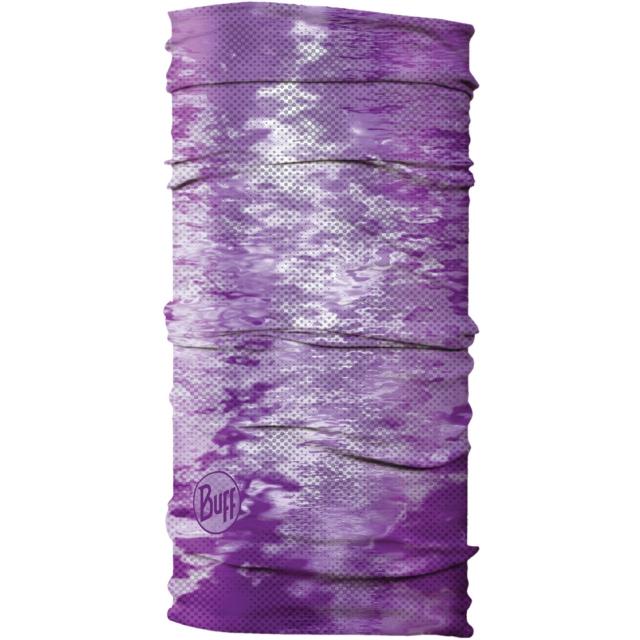 Buff - UV  Pelagic Camo Purple