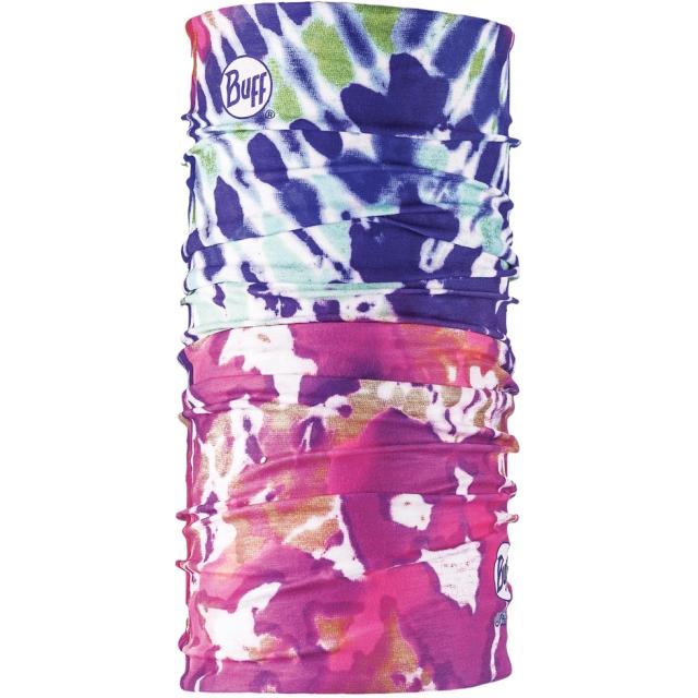 Buff - UV  Batik