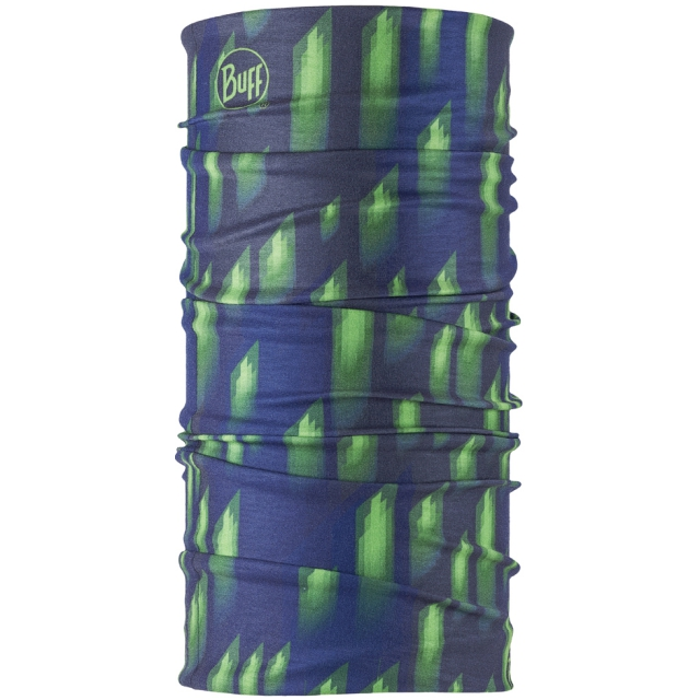Buff - UV  Vertical Green